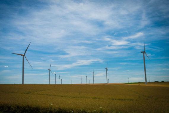 Parc éolien Seine Rive Nord
