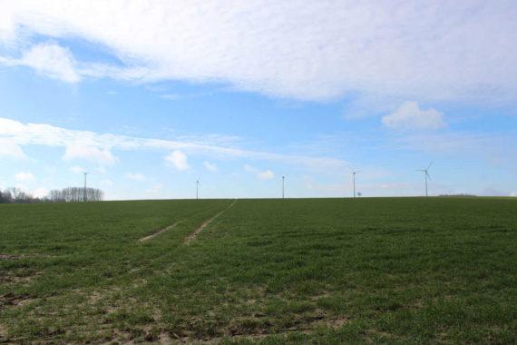 Parc éolien TE
