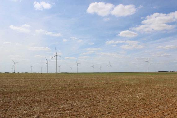 Parc éolien COR - H2air GT