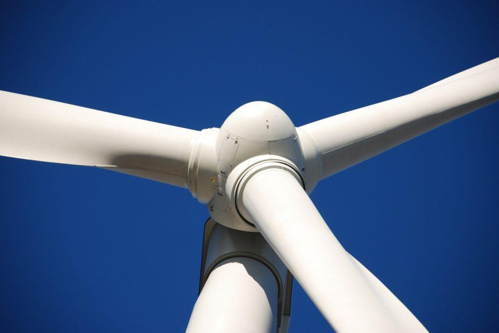 Pales d'éoliennes optimisées - H2air GT