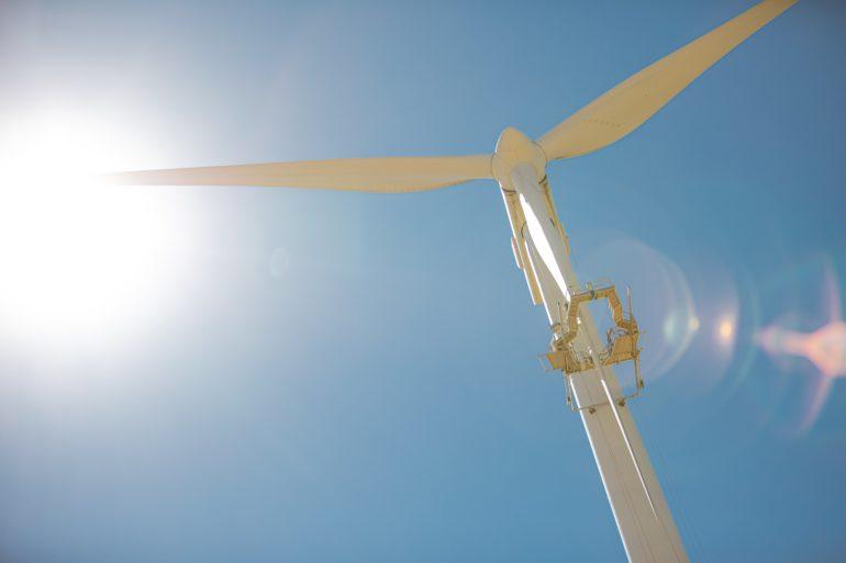Optimisation de performance sur le parc éolien Seine Rive Sud